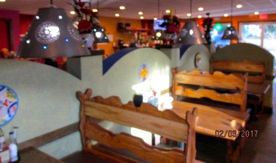 Eastpoint, FL: Interior