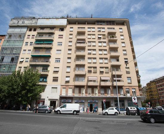 Hotel laura roma italia prezzi 2018 e recensioni for Hotel economici roma centro