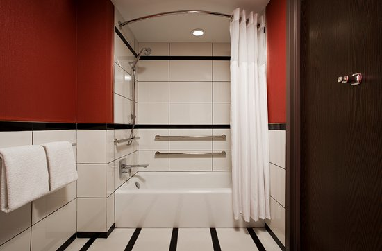 Accessible Bathroom Nyc park central classic king accessible with bathtub and c.o. bigelow