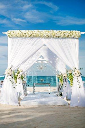 Iberostar Grand Hotel Bavaro: Wedding