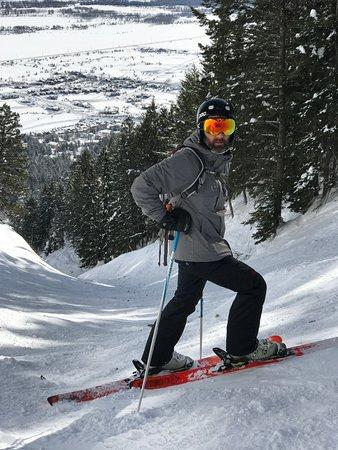 Jackson Hole Mountain Resort : photo time