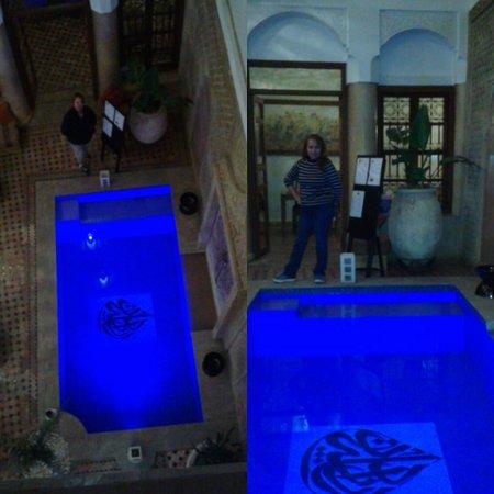 Riad Dar Beldia: IMG_20170127_090858_large.jpg