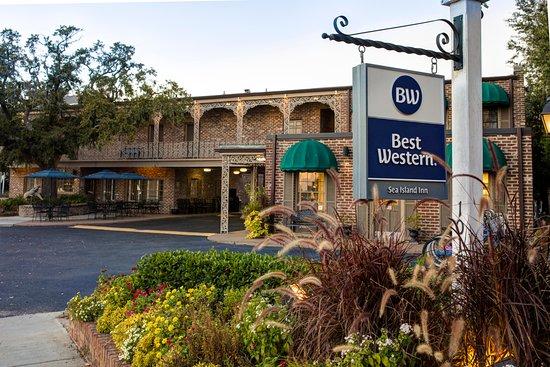 Photo of BEST WESTERN Sea Island Inn Beaufort