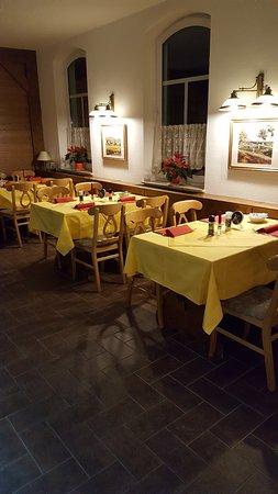Zittau, Germany: Restaurant