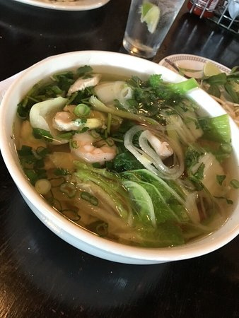Pho Saigon Vietnamese Cuisine: photo0.jpg
