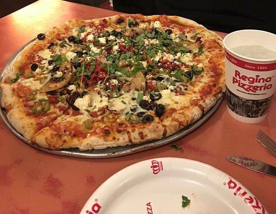 Pizzeria Regina : photo0.jpg