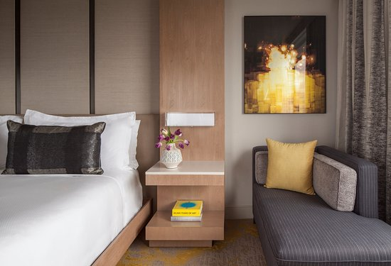 Washington Court Hotel on Capitol Hill: Newly Renovated Guestrooms