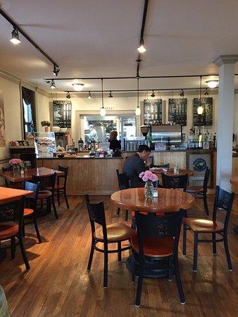 Jackson's Corner Cafe,New Market, VA