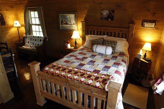 Celina, TX: Ranch hand suite