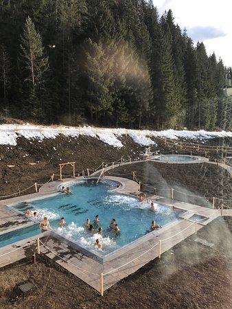 photo3.jpg - Picture of QC Terme Dolomiti, Pozza di Fassa ...
