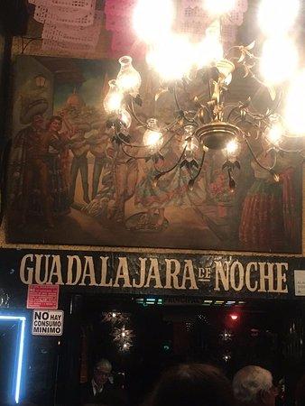 Plaza de los Mariachis: Casa de Shows