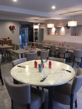 Au trotteur salon de provence restaurant avis num ro for Presto pizza salon de provence