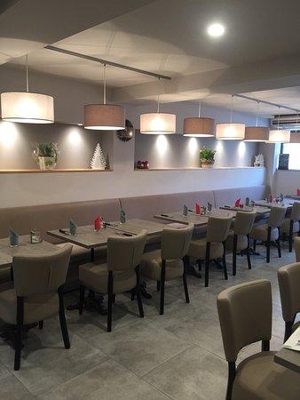 Au trotteur salon de provence restaurant avis num ro for Pata pizza salon de provence