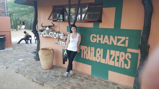 Zdjęcie Ghanzi
