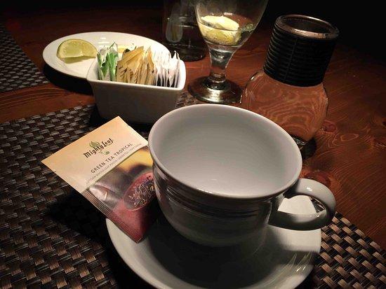 Lambertville, NJ: Tea Service
