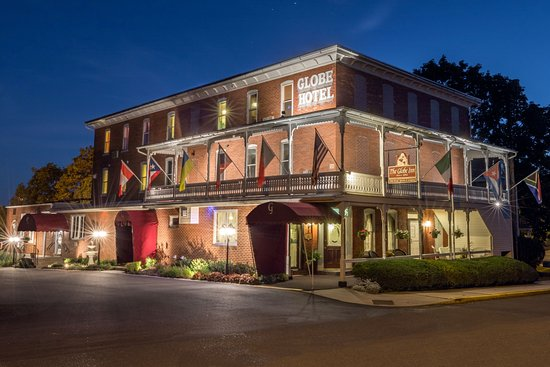 East Greenville, PA: The Inn at Twilight