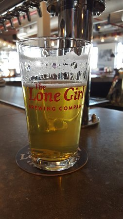 Waunakee, WI: Pint of the day