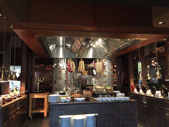 Saigon Kitchen Mgallery - Picture of Saigon Kitchen Restaurant, Ho ...