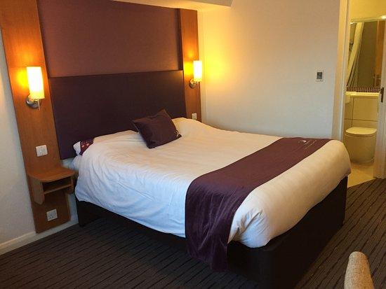 Premier Inn Scarborough Hotel: Premier Inn Scarborough