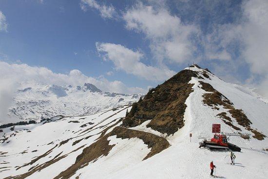 Flumserberg Bergbahnen