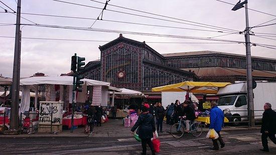 Fruit stalls foto di mercato di porta palazzo torino - Mercato di porta palazzo torino ...
