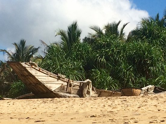 Blue Beach Wadduwa (Panadura, Sri Lanka) - Hotel - anmeldelser - sammenligning af priser ...