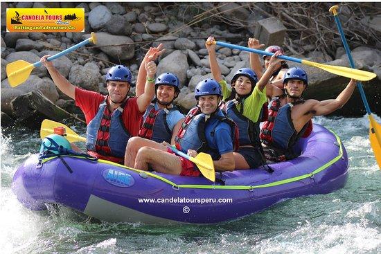Candela Tours Perú