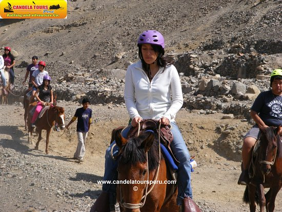 Candela Tours Peru