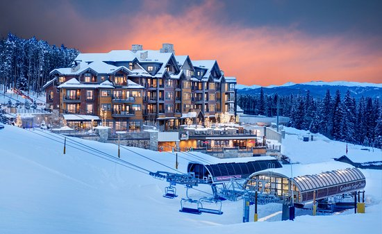 Photo of Hotel Grand Colorado On Peak 8 at 1627 Ski Hill Rd., Breckenridge, CO 80424, United States