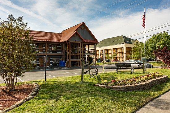 Pictures of Timbers Lodge - Pigeon Forge Photos