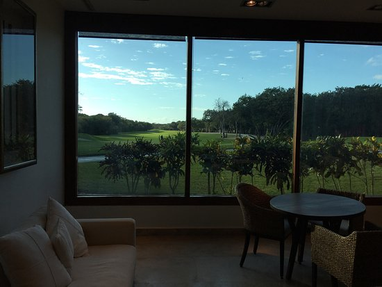 El Camaleon Mayakoba Golf Club: photo3.jpg