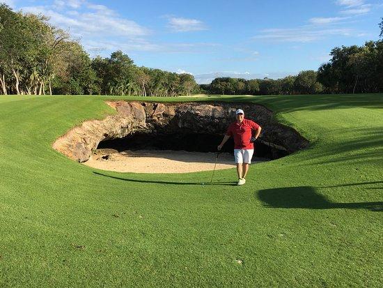 El Camaleon Mayakoba Golf Club: photo5.jpg