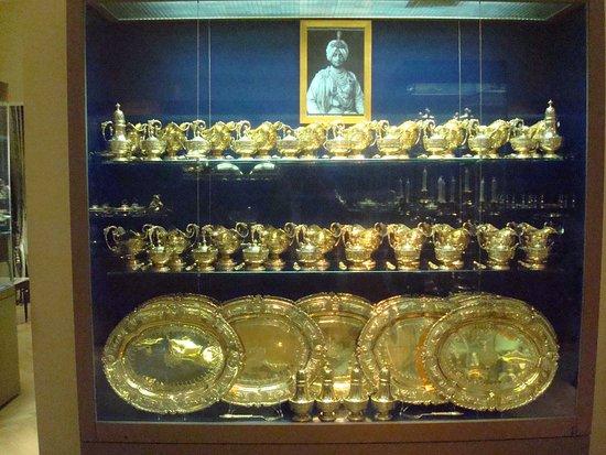 Baden Baden Faberge Museum