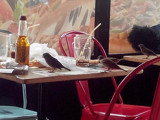Restaurant Tres Mal Not Ef Bf Bd Sur Trip Advisor A Paris