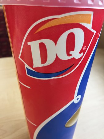 Springfield, OR: Dairy Queen