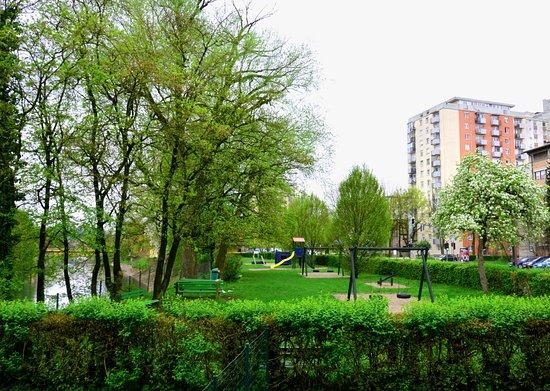 Landscape - Picture of Guesthouse Soul, Ljubljana - Tripadvisor