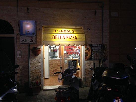 l 39 angolo della pizza bogliasco restaurant bewertungen telefonnummer fotos tripadvisor. Black Bedroom Furniture Sets. Home Design Ideas