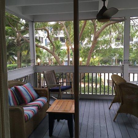 Hyatt Beach House Resort: photo1.jpg