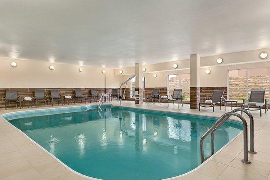 Fairfield Inn Suites Houston Humble 3