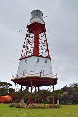 Kingston SE, Australien: Cape Jaffa Lighthouse