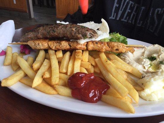 Good Halal Restaurants In London Ontario