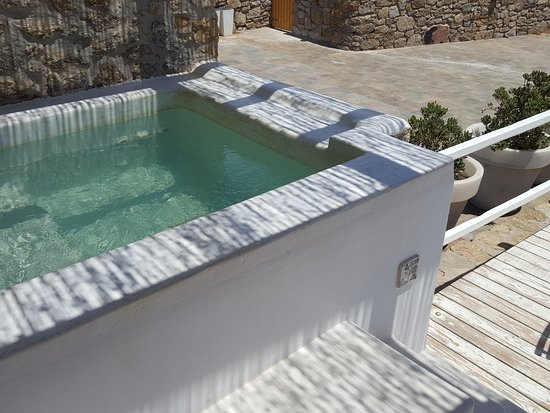 Rocabella Mykonos Art Hotel & SPA: 20160712_131549_large.jpg