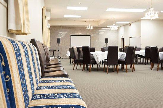 The Victoria Hotel Dunedin: Victoria Function Room
