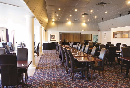 The Victoria Hotel Dunedin: Well Manor Restaurant