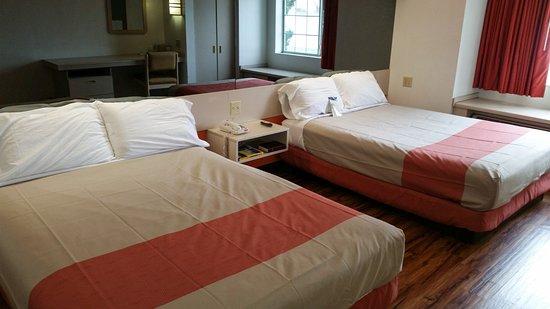 Foto de Motel 6 Chattanooga Downtown