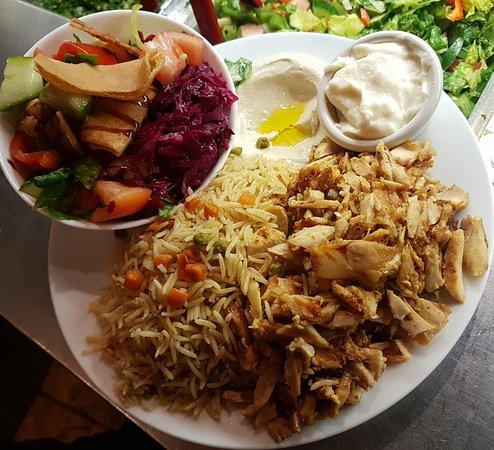 Gluten Free Chinese Food Kitchener Waterloo