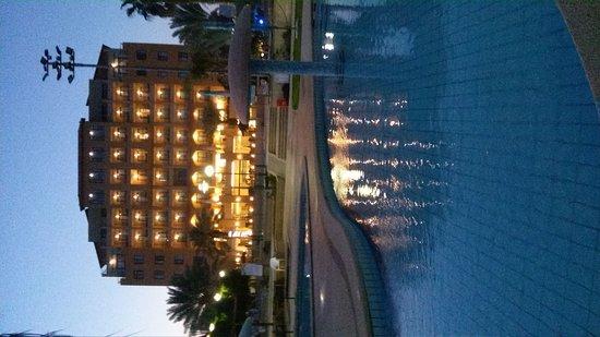 Jericho Resort Village: Jericho resort a febbraio