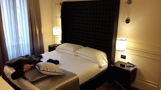 Aparthotel Verona House: 20170203_120134_large.jpg