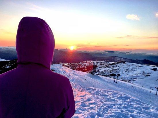 """Mount Buller, Australia: """"On Top Of The World"""""""