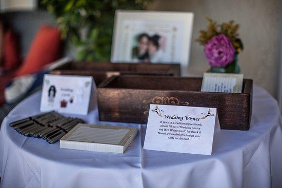 Asbury Park Inn: Weddings at the Inn